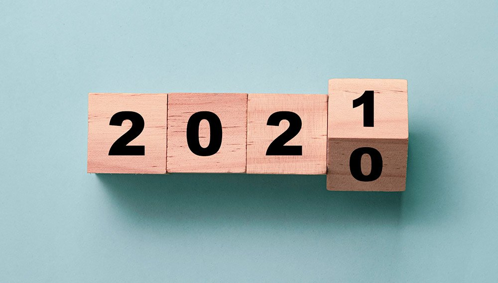 Top five posts from the ELI blog in 2020