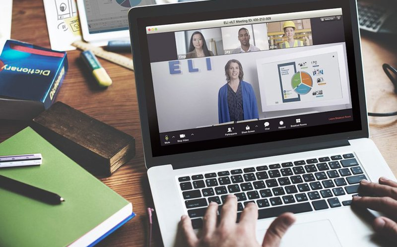 Virtual Learning for 70,000 employees