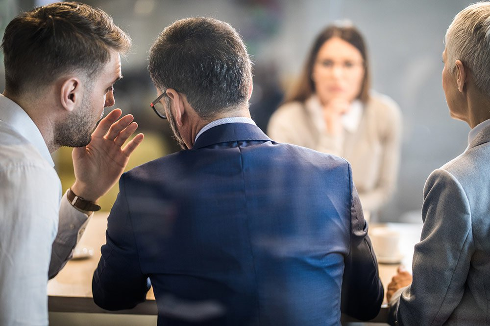 Gossip in the Office: How to manage and stop gossip