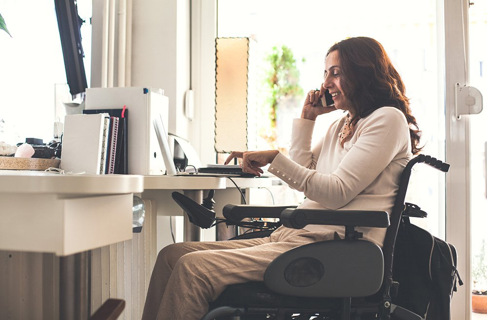 How to Improve Your Organization's Disability Inclusion Efforts