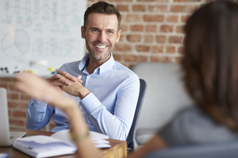Alternatives to Annual Review for HR