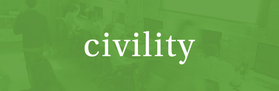 Civility at Work by Stephen Paskoff