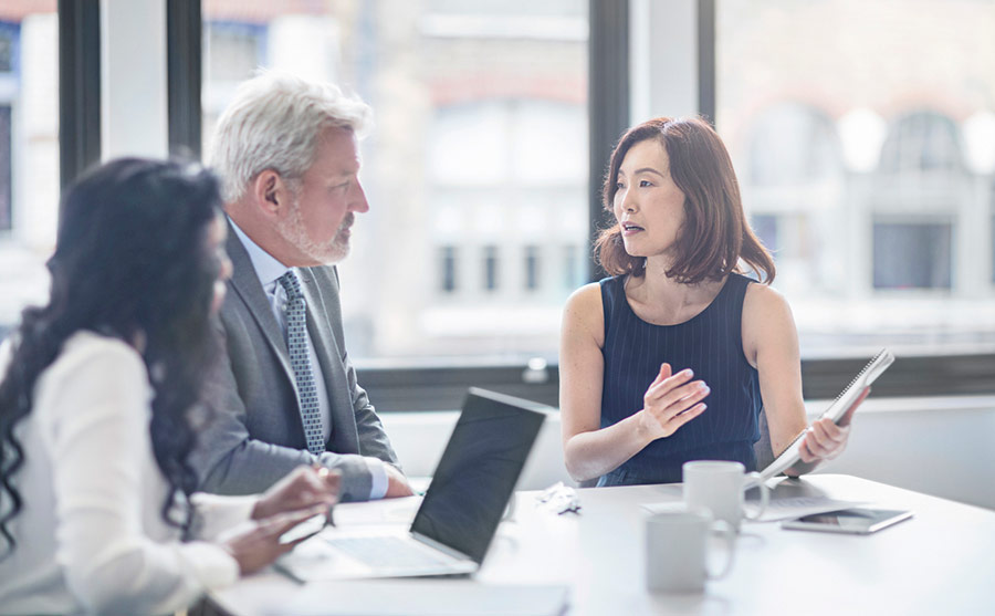 Corporate Culture and Corporate Succession Planning