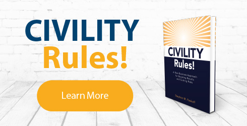 Civility Rules by Stephen Paskoff