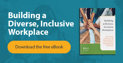 Building a Diverse, Inclusive Workplace