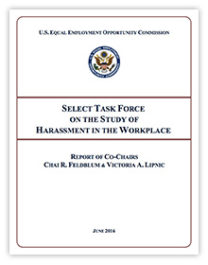 eeoc-harrassment-in-workplace-report-resources